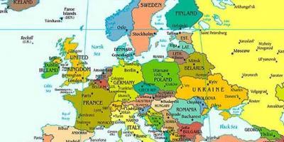 Eurooppa